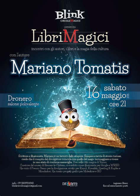 libreria giorgio lieto la magia dei libri al circolo blink di dronero