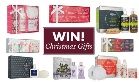win christmas gifts bronnley