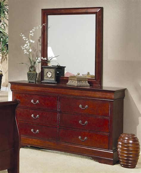 louis philippe bedroom collection cherry finish storage bed orange county storage bed anaheim stoage bedroom set irvine