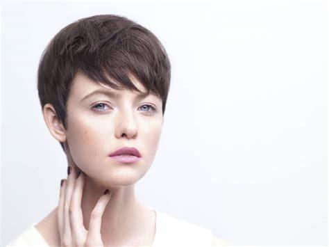 best pixie haircut in northern va conseils coiffures pixie cut valentin coiffeur coloriste