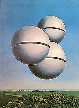 voice  space  rene magritte  zealand fine prints