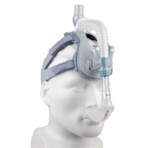 Nasal Pillows Cpap by Philips Respironics Cpap Nasal Pillows Mask 1030501