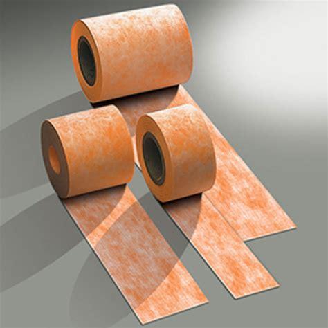 schulter kerdi band 125mmx30m branded tiles