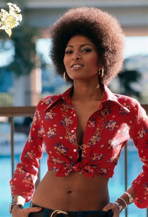 70s black women gallery images at imagekb pam grier is 65 today join us in wishing her a happy