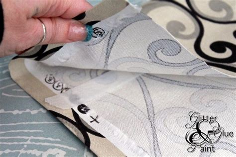 stitch witchery curtains really detailed tutorial using stitch witchery for no sew