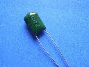 47nf capacitor 2a473j mylar capacitor 0 047uf 47nf item c0201