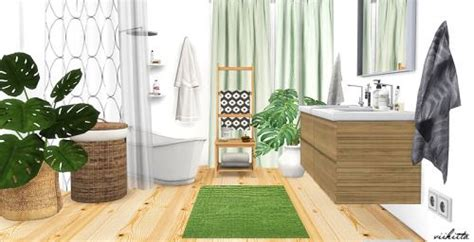 pin  malik pecco  sims  ikea bathroom sims  build play sims
