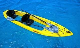 clear kayak comfykayak guide