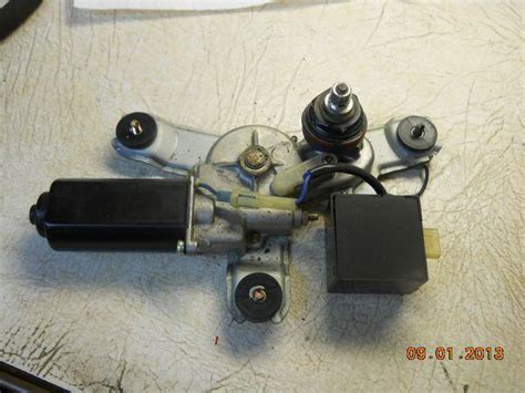 Windshield Motor Supra purchase 87 92 toyota supra rear wiper motor mk3 mkiii