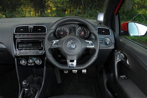New Vw Polo Interior by Volkswagen Polo R Line Pictures Auto Express