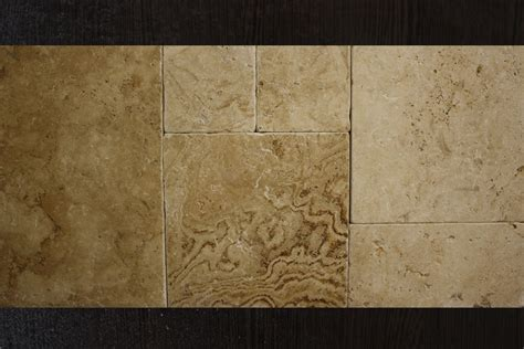 installing french pattern travertine tiles french pattern aspendos travertine pavers fox marble