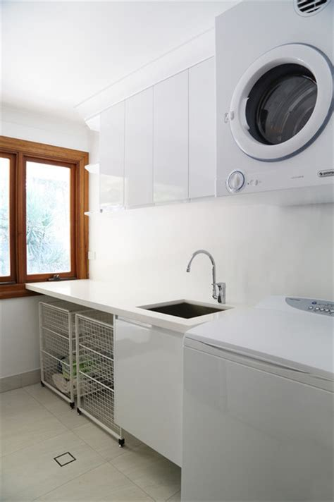 laundry joinery design darra joinery laundries