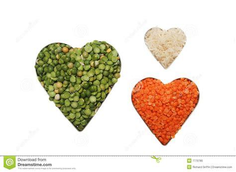 imagenes de corazones sanos corazones sanos del alimento foto de archivo imagen 7770780