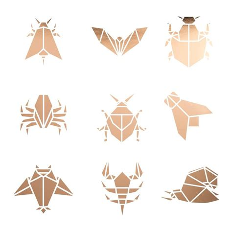 Origami Insects 2 Pdf - craft chatterbox craft chatterbox