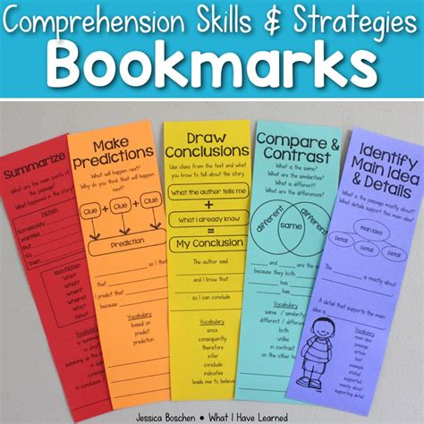 reading comprehension 24 powerful hacks or reading comprehension today a easy guide to understand everything you read books reading comprehension bookmarks what i learned