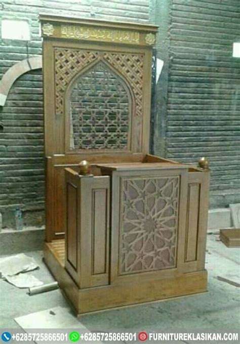 design mimbar masjid 27 best mihrab المحراب images on pinterest islamic