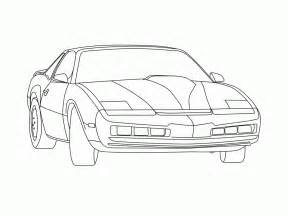 knight rider coloring pages az coloring pages