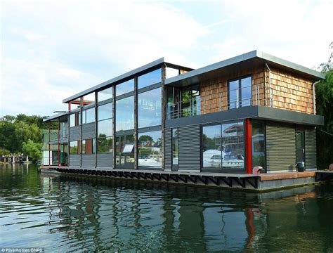 luxury house boat taggs island houseboat like no other goes on sale for 163 1