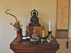Buddhist Altar Designs For Home by 17 Best Images About Buddha Altar On Pinterest