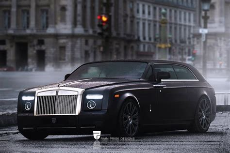 bentley rolls royce rolls royce phantom bentley mulsanne envisioned as