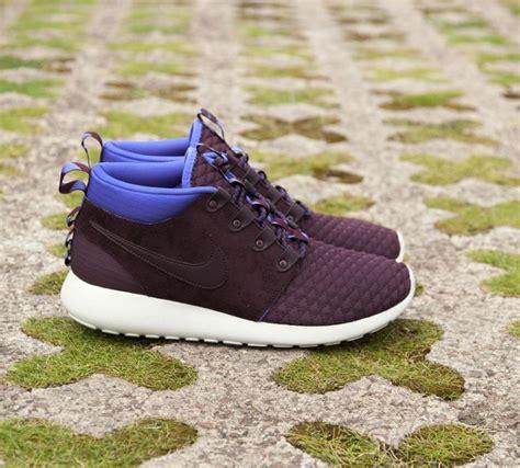 nike roshe run sneaker boot nike roshe run sneaker boot review santillana roshe run