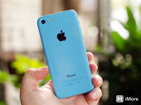 iphone 5c iphone 5c review imore