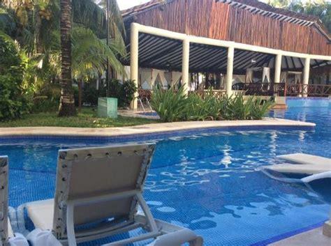 el dorado seaside suites swim up room view from swim up room picture of el dorado seaside suites by karisma aventuras