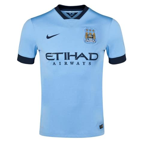 city home 2014 2015 2014 2015 city home nike football shirt 611050 489