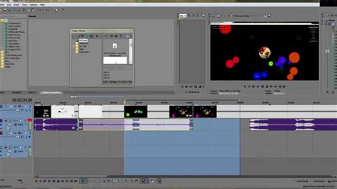 vegas pro beginner tutorial sony vegas pro basic editing rendering tutorial youtube