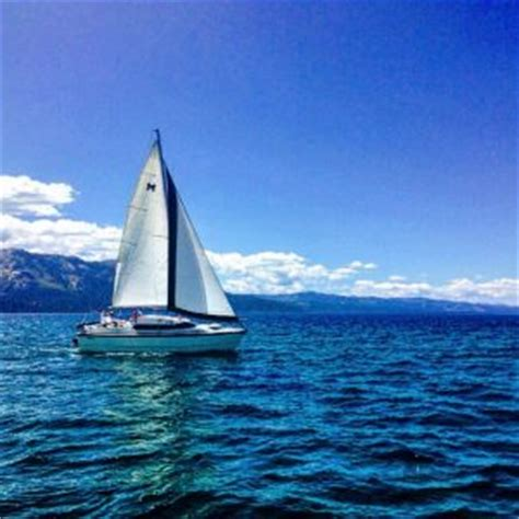 lake tahoe charter boats sailing charters on lake tahoe lake tahoe boat rides