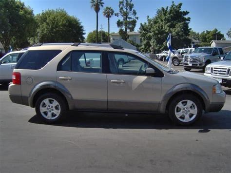 ford crossover 2007 suv ford freestyle used cars in california mitula cars
