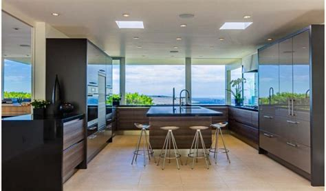 Modern Kitchen Cabinets Los Angeles Kitchen Studio La Los Angeles Dealer Of Downsview Kitchens And Cabinetry