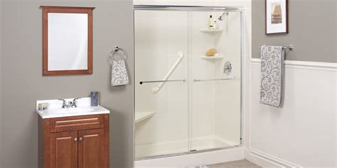 convert bath to shower tub to shower conversion baths