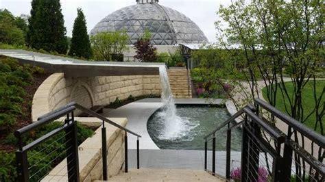 Garden Center Des Moines Sculpture Outside Building Picture Of Greater Des Moines