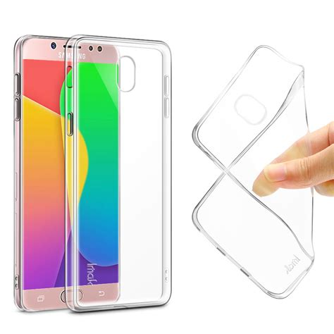 Silicon Cover Samsung J5 Pro 1 imak ultra thin silicone for samsung galaxy j5 2017 j530 clear soft tpu cover for