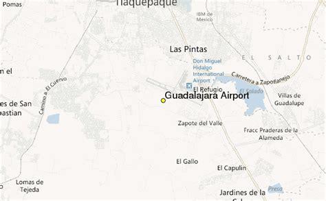 guadalajara map guadalajara map for www pictures to pin on