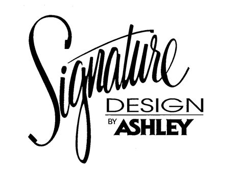 signature design plans trademark information for signature design by ashley from