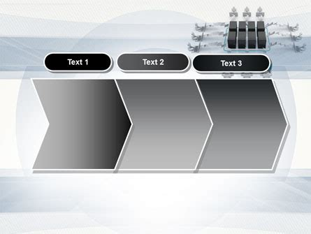 automated templates free automated workflow powerpoint template backgrounds