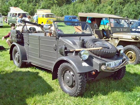 volkswagen kubelwagen the 1st vw swimmer build features volkswagen kubelwagen