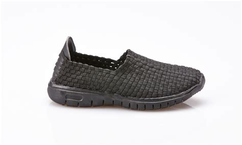 athletic s slip on shoes groupon goods