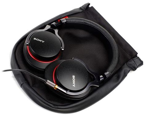 Headset Sony Mdr 1a review headphones sony mdr 1a device boom