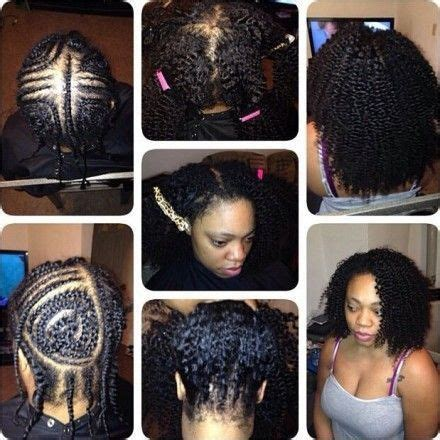 Type Of Hair For Vixen Sew In | 17 best images about curly hairstyles on pinterest