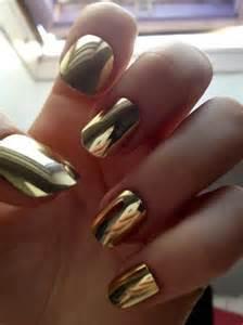 gallery for gt metallic gold nail polish minx