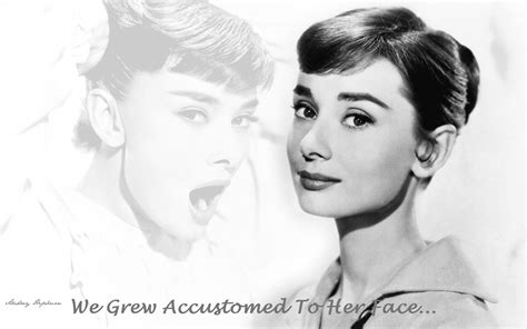 Hepburn Also Search For Hepburn Birthday Quotes Quotesgram