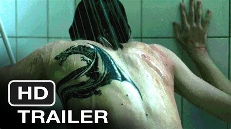movies like the girl with the dragon tattoo the with the 2011 new extended