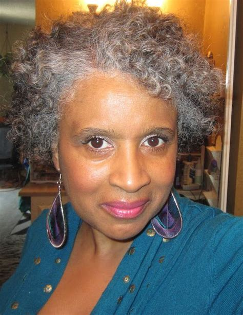 african 2 strands hair styles for older black woman going gray naturally my favorite natural hair style