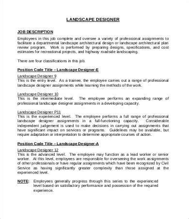 duties of a landscaper beatiful landscape