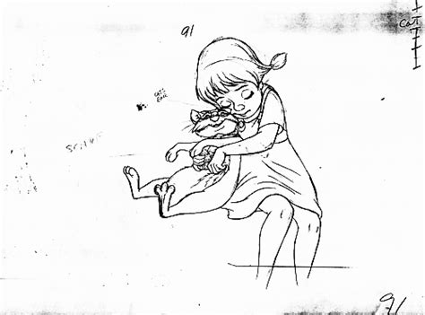 animation from concept to production books glen keane