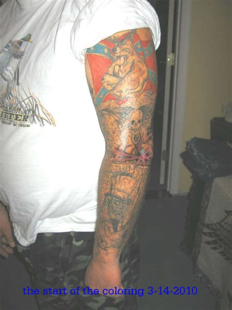 tattoo on right arm vs left arm tattoos and designs page 138