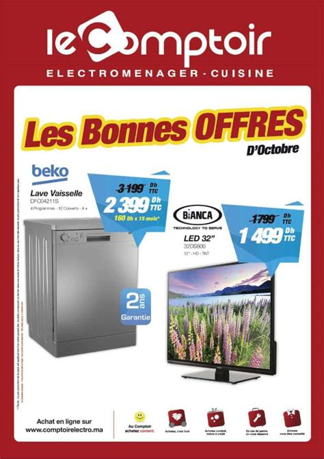 Le Comptoir Ma by Promotion Le Comptoir Electrom 233 Nager Offres Imbattables